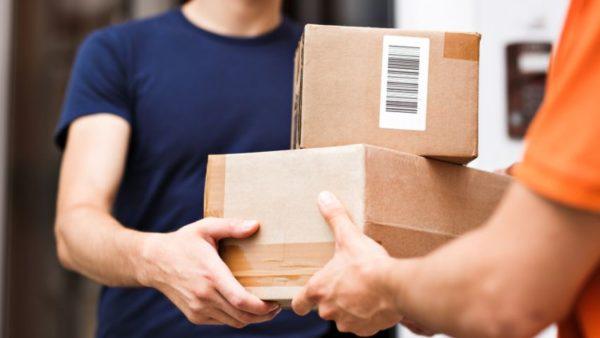 Post, pakketten & drukwerk