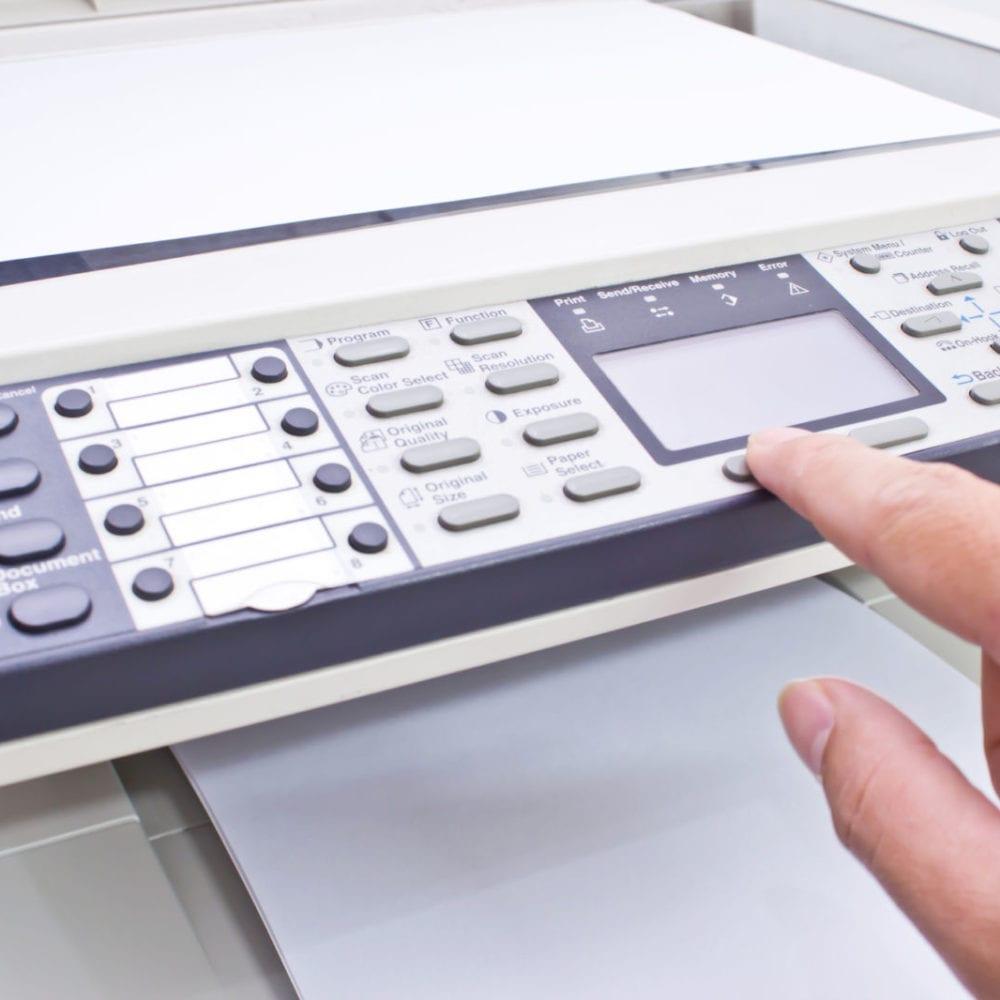 Printers en multifunctionals